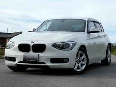 BMW116i HDDナビNBT