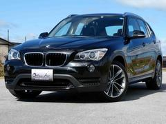 BMW X1sDrive 18i スポーツ コンフォートアクセス