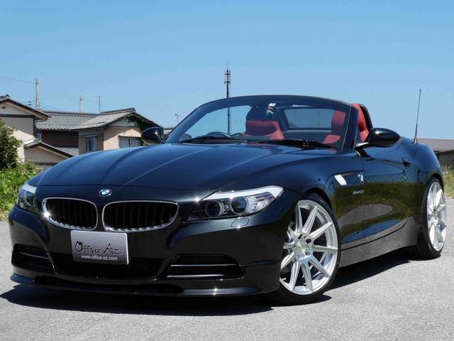 BMW sDrive23i ハイライン 19AW ローダウン
