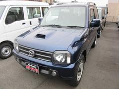 AZオフロードXC 4WD CDデッキ ETC キーレス