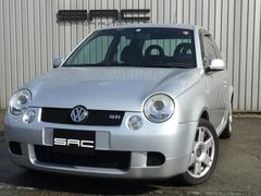 VW ルポGTI・6速・社外マフラー・ナビTV