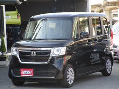 N BOXG・EXホンダセンシング スーパースライドシート ETC