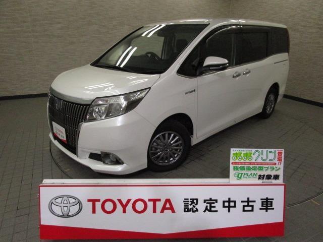 トヨタ Xi 両側電動スライドドア バックモニター メモリーナビ