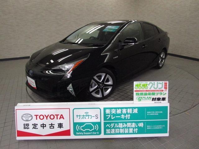 トヨタ Aツーリングセレクション ブラインドスポットモニター ETC