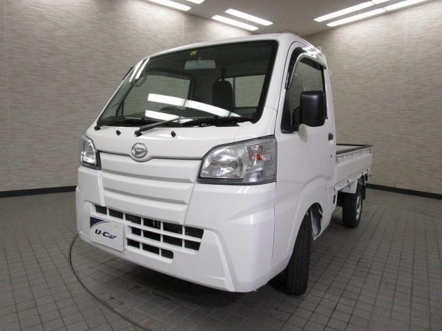 ダイハツ スタンダード 4WD マニュアルMT5速 エアコン パワステ