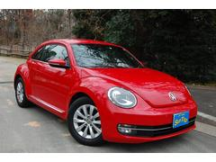VW ザ・ビートルデザイン 純正キセノンライト キーレスエントリー 盗難防止