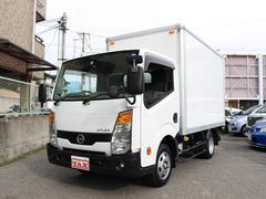 アトラストラック1.35T パネルバン ドライバン