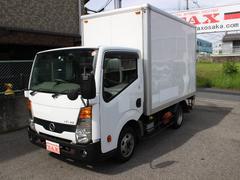 アトラストラック1.25T積 4WD ドライバン パネルバン バックカメラ