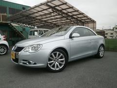 VW イオス2.0T 1オーナー 禁煙車 HDDナビ ETC キセノン