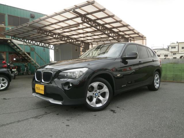 BMW sDrive 18i ハイライン HDDナビ TV Bカメラ