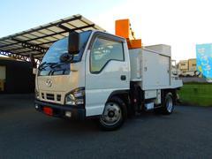 タイタントラック 高所作業車 スカイマスターSE08B型