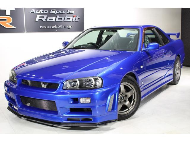 日産 GT 純正5速MT車 5次元マフラー ローダウンサス キセノンライト GT-R16AW