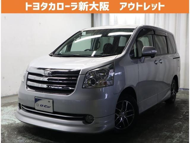 トヨタ X スマートエディション HDDナビ バックモニター ETC