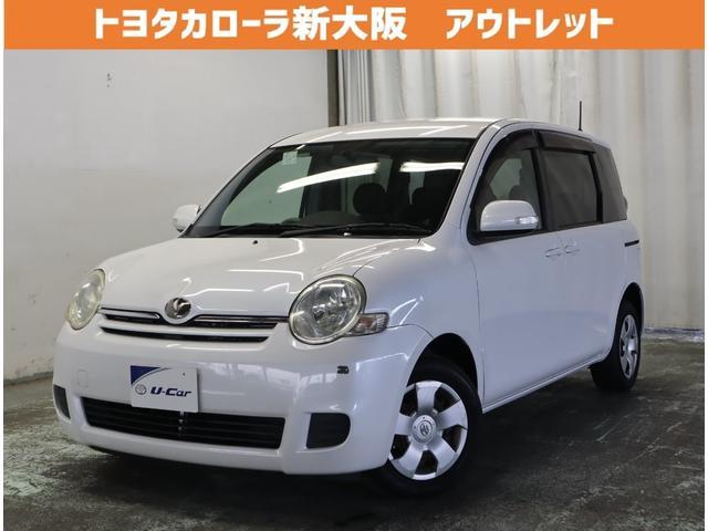 トヨタ Xリミテッド 当社下取りワンオーナー HDDナビ ETC