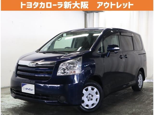 トヨタ ノア X Lセレクション 車いす使用
