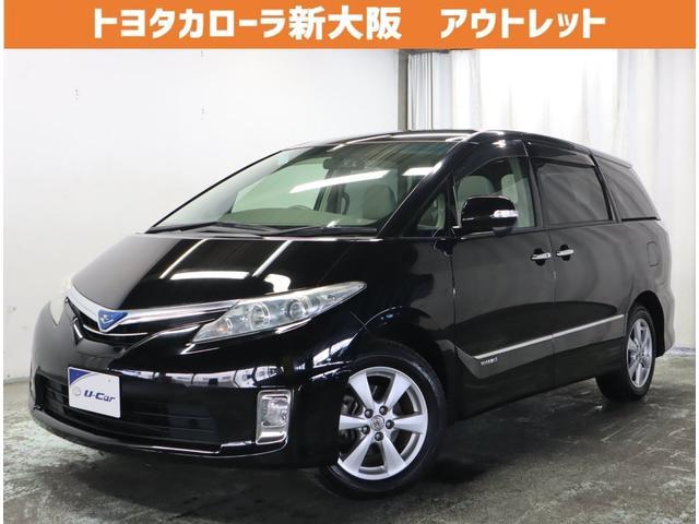 トヨタ X ワンオーナー HDDナビ バックモニター スマートキー