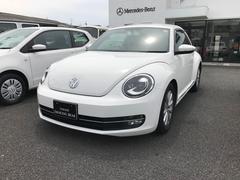 VW ザ・ビートルデザイン 16インチアルミ 記録簿有