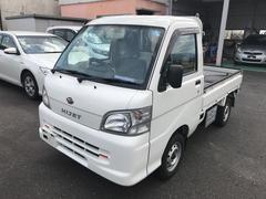 ハイゼットトラックDX オートマ車 AC PS 車検平成32年4月まで