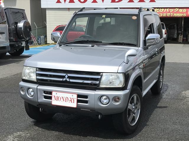 三菱 リミテッドエディションXR