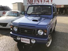 ジムニーワイルドウインド4WD