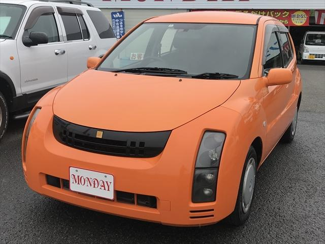 WiLL サイファ(トヨタ) 1.3L 中古車画像
