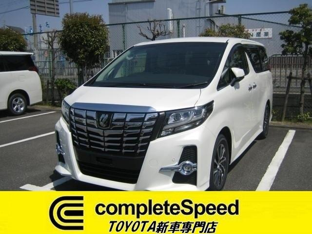 トヨタ 2.5S Cパッケージ セレクトオプション