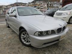BMW525iハイライン インディビジュアル 2年長期無料保証付