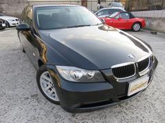 BMW320i  2年長期無料保証付
