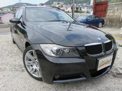 BMW320iツーリング Mスポーツ プラス 2年長期無料保証付
