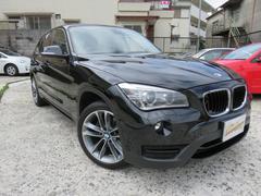 BMW X1sDrive 20iスポーツ ナビ地デジ 2年長期無料保証付