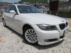 BMW320i  LCI 純正ナビ HID  2年長期無料保証付