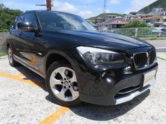 BMW X1sDrive 18i ナビTV Bカメラ 2年長期無料保証付