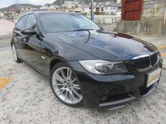 BMW335i Mスポーツパッケージ サンルーフ2年長期無料保証付