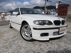 BMW330i Mスポーツ 革シート 2年長期無料保証付