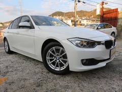 BMW320d ターボ i−Driveナビ 2年長期無料保証付