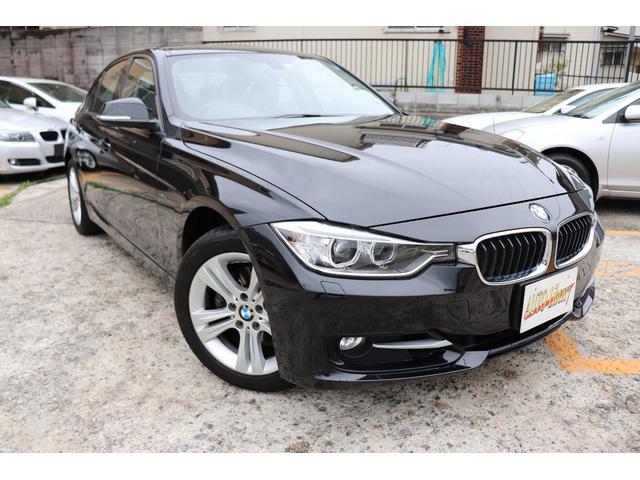 BMW 320i スポーツ ワンオーナー  2年長期無料保証付
