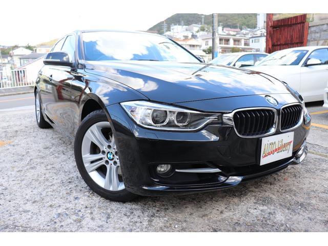 BMW 320i スポーツ BMW認定店 2年間長期無料保証付