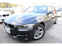3シリーズ320i スポーツ ワンオーナー BMW認定店 2年間長期無料保証付