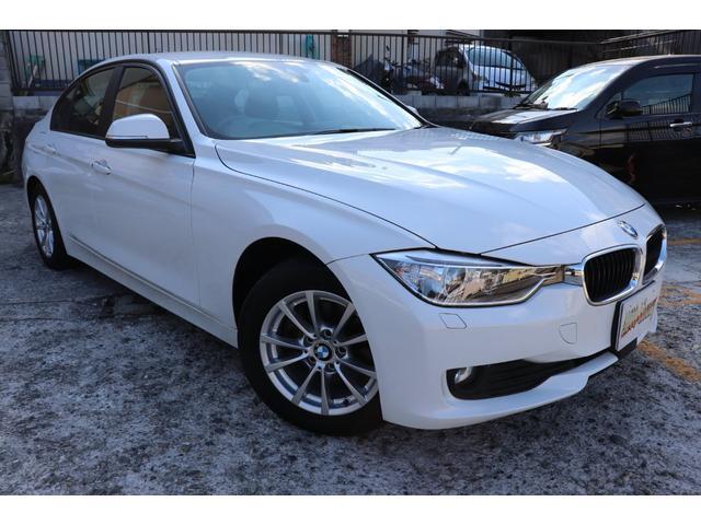 BMW 320d BMW認定店 2年間長期無料保証付 インテリジェントセーフティー レーンディパーチャーウォーニング アクティブクルーズコントロール 純正ナビ バックカメラ ETC