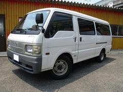 ブローニィバンロングDX 1,25t積 5ドア ガソリン車