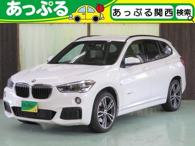 BMW xDrive 25i Mスポーツ ハイラインパック 1オナ車