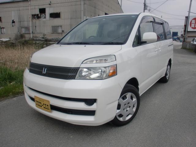 トヨタ X 両側オートスライドドア電動 ナビフルセグTV