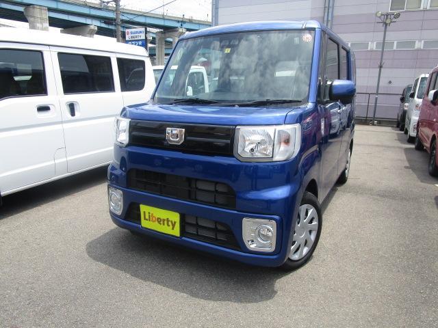 ダイハツ L SP LTD SAIII スマート 電動S Bモニター