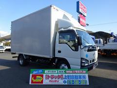 タイタントラック背高アルミバン 左ドア付 標準 ロング 3トン積み