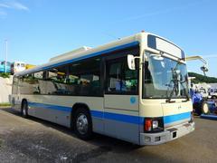 日野ブルーリボン 大型バス 車いす移動車 32人乗 ノンステップ