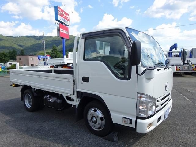 マツダ タイタントラック  平ボディ 準中型5t対応 1.5t積み 標準 10尺 4ナンバー