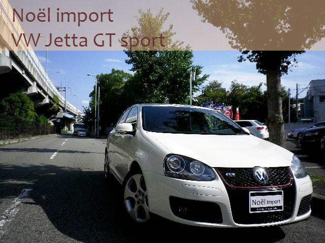 フォルクスワーゲン GT スポーツ ストラーダHDDナビ フルセグ地デジ ETC