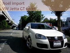 VW ジェッタGT スポーツ ストラーダHDDナビ フルセグ地デジ ETC
