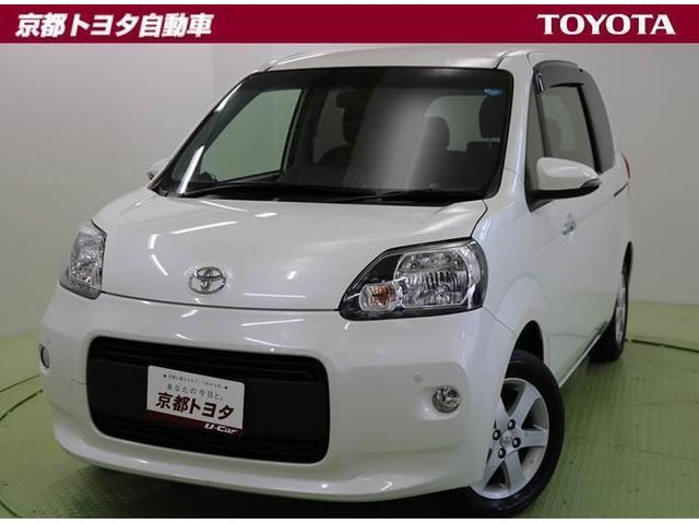 トヨタ 1.5G 4WD車 SDナビ バックモニター フルセグTV