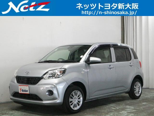 トヨタ X LパッケージS ナビ ワンオーナーT-Value認定車